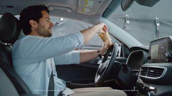 2021 Hyundai Tucson TV Spot, 'Little Accidents' [T2]