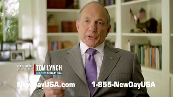 NewDay USA TV Spot, 'The Veteran Mentality' - 3 commercial airings