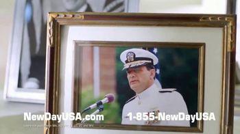 NewDay USA TV Spot, 'The Veteran Mentality' - Thumbnail 1