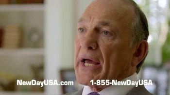 NewDay USA TV Spot, 'The Veteran Mentality' - Thumbnail 4