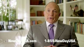 NewDay USA TV Spot, 'The Veteran Mentality' - Thumbnail 5
