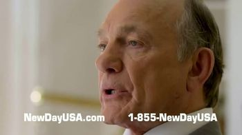 NewDay USA TV Spot, 'The Veteran Mentality' - Thumbnail 6