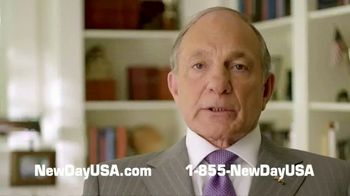 NewDay USA TV Spot, 'The Veteran Mentality' - Thumbnail 7