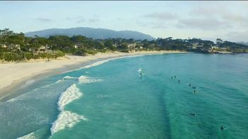 Carmel-by-the-Sea TV Spot, 'Time To Discover' - Thumbnail 1