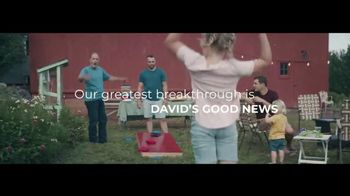 UPMC Hillman Cancer Center TV Spot, 'Choose Breakthrough: David's Story' - Thumbnail 10