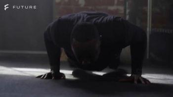Future TV Spot, 'Never Miss a Workout Again' - Thumbnail 2