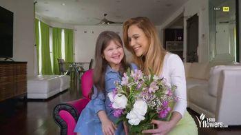 1-800-FLOWERS.COM TV Spot, 'Mother's Day: Kids'