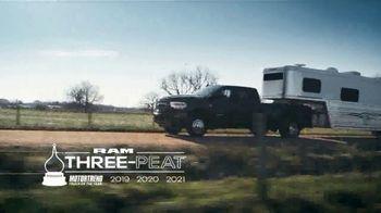 Ram Trucks Truck Month TV Spot, 'Get Great Deals: Sand' Song by Chris Stapleton [T2] - Thumbnail 2