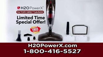 H20 PowerX TV Spot, 'Curious' - Thumbnail 7