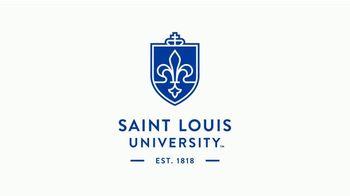 Saint Louis University Online TV Spot, 'Designed for You' - Thumbnail 1