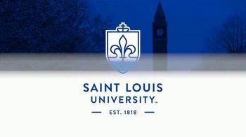 Saint Louis University Online TV Spot, 'Designed for You' - Thumbnail 2