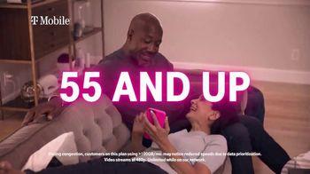 T-Mobile TV Spot, 'Wheel Watchers: $70' - Thumbnail 4