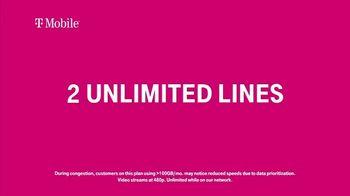 T-Mobile TV Spot, 'Wheel Watchers: $70' - Thumbnail 5