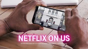 T-Mobile TV Spot, 'Wheel Watchers: $70' - Thumbnail 7