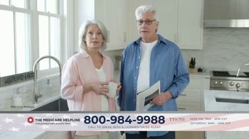 The Medicare Helpline TV Spot, 'Attention: New Additional Benefits'