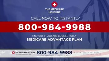 The Medicare Helpline TV Spot, 'Attention: New Additional Benefits' - Thumbnail 3