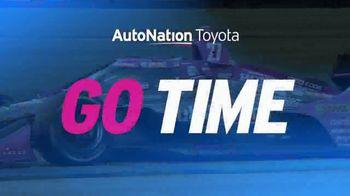 AutoNation Toyota TV Spot, 'Go Time: 2021 RAV4 LE' - Thumbnail 4