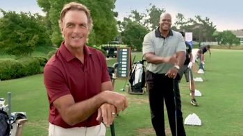 Nugenix Total-T TV Spot, 'On the Range: Testimonials' Featuring Doug Flutie, Frank Thomas - 647 commercial airings