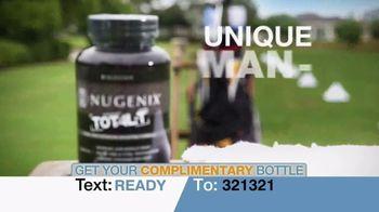 Nugenix Total-T TV Spot, 'On the Range: Testimonials' Featuring Doug Flutie, Frank Thomas - Thumbnail 4