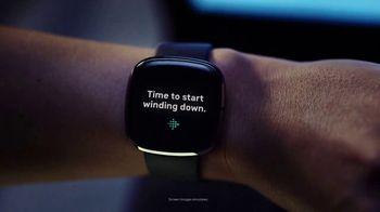 Fitbit Sense TV Spot, 'Patterns: $50 Off' Song by Brett - Thumbnail 4