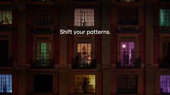 Fitbit Sense TV Spot, 'Patterns: $50 Off' Song by Brett - Thumbnail 8