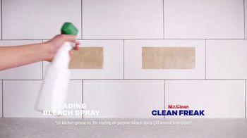 Mr. Clean Clean Freak TV Spot, 'Deep Clean in Minutes' - Thumbnail 4