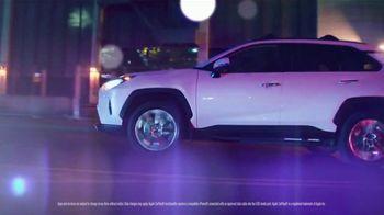 2021 Toyota RAV4 TV Spot, 'Dear Road Rivals: A for Effort' [T2] - Thumbnail 2