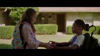 The Girl Who Believes in Miracles - 34 commercial airings