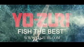 Yo-Zuri Fishing 3DB Jerkbait Series TV Spot, 'Year Round Bait' Featuring Braxton Setzer - Thumbnail 1