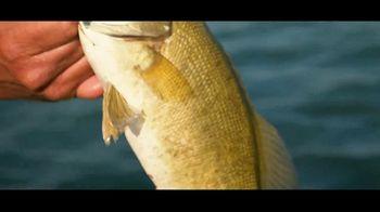 Yo-Zuri Fishing 3DB Jerkbait Series TV Spot, 'Year Round Bait' Featuring Braxton Setzer - Thumbnail 4