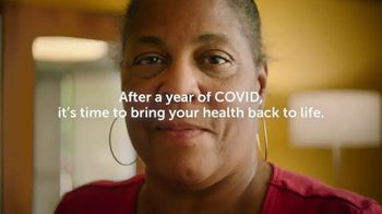 iora Primary Care TV Spot, 'Bring Your Health Back To Life' - Thumbnail 1