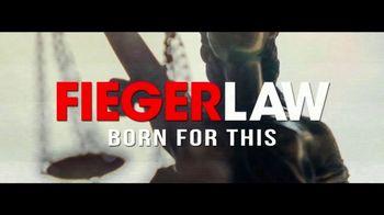 Fieger Law TV Spot, 'Don't Settle' - Thumbnail 7