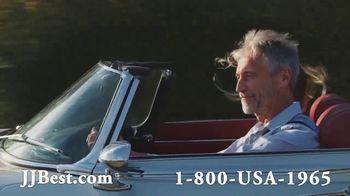 J.J. Best Banc & Co. TV Spot, 'Own Your Dream Car'