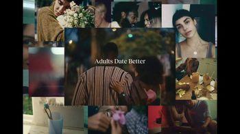 Match.com TV Spot, 'Adults Date Better: Anthem' - Thumbnail 9
