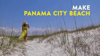 Panama City Beach TV Spot, 'Make It Yours' - Thumbnail 2