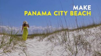 Panama City Beach TV Spot, 'Make It Yours' - Thumbnail 3