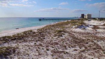 Panama City Beach TV Spot, 'Make It Yours' - Thumbnail 4
