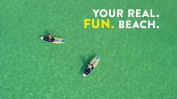 Panama City Beach TV Spot, 'Make It Yours' - Thumbnail 6