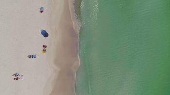 Panama City Beach TV Spot, 'Make It Yours' - Thumbnail 8