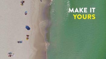 Panama City Beach TV Spot, 'Make It Yours' - Thumbnail 9