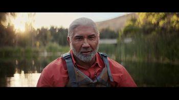 Disney+ TV Spot, 'Meet the Streamer: Loki' Featuring Dave Bautista