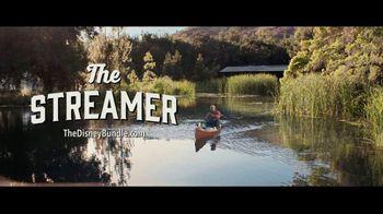 Disney+ TV Spot, 'Meet the Streamer: Loki' Featuring Dave Bautista - Thumbnail 1