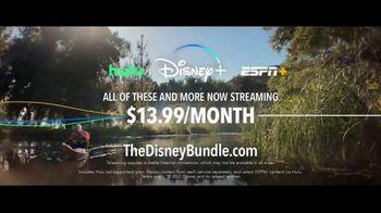 Disney+ TV Spot, 'Meet the Streamer: Loki' Featuring Dave Bautista - Thumbnail 7