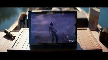 Disney+ TV Spot, 'Meet the Streamer: Loki' Featuring Dave Bautista - Thumbnail 3