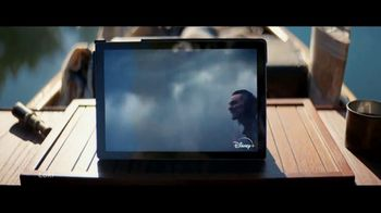 Disney+ TV Spot, 'Meet the Streamer: Loki' Featuring Dave Bautista - Thumbnail 4