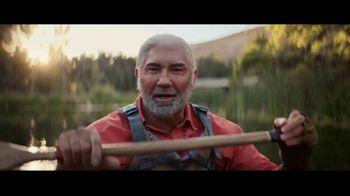 Disney+ TV Spot, 'Meet the Streamer: Loki' Featuring Dave Bautista - Thumbnail 5