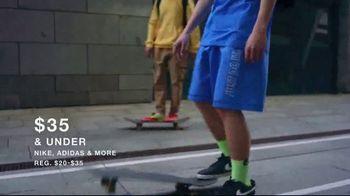 Macy's Star Money Bonus Days TV Spot, 'Dust Yourself Off: Active Tees & Shorts' Song by I Am ORFA & Bodytalkr - Thumbnail 3