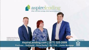 Aspire Financial, Inc. TV Spot, 'Sandy' - Thumbnail 1