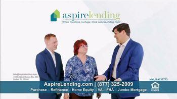Aspire Financial, Inc. TV Spot, 'Sandy' - Thumbnail 2