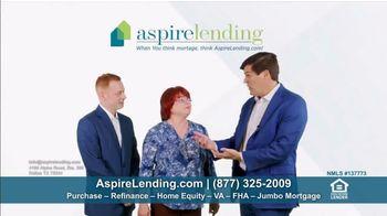 Aspire Financial, Inc. TV Spot, 'Sandy' - Thumbnail 3